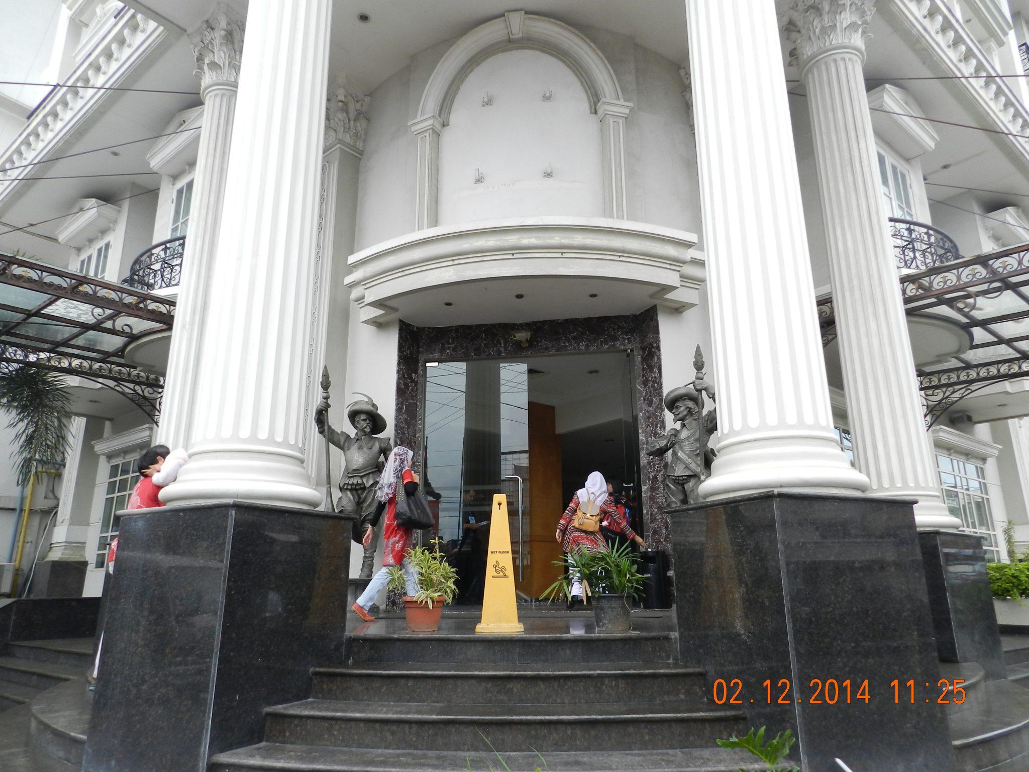 Palembang Indonesia