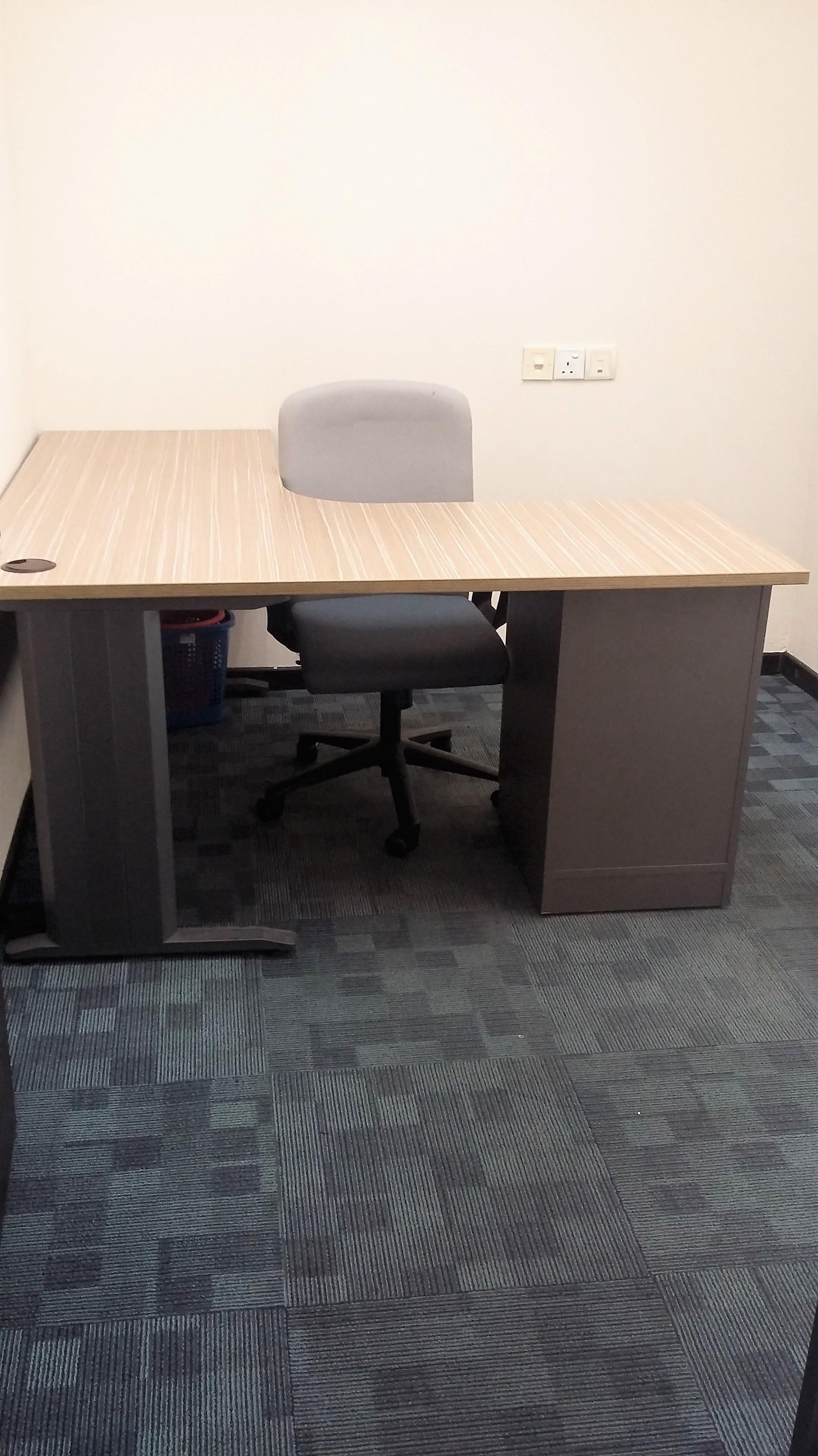 Small Office/Office Space in Seksyen 16,Petaling Jaya