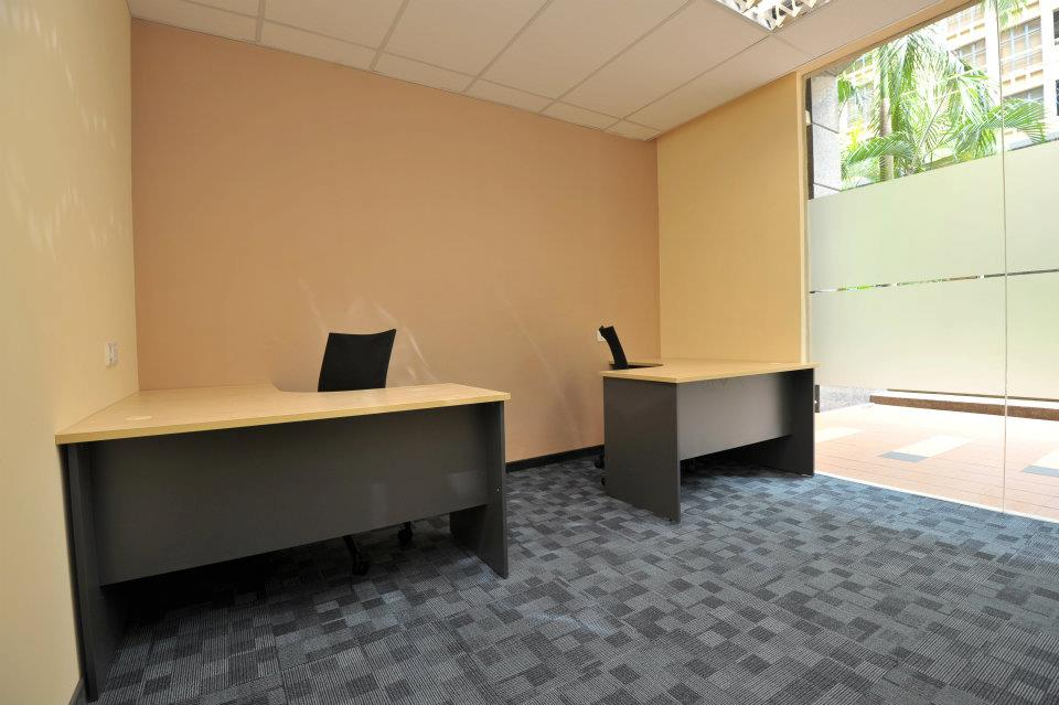 Small Office/Office Space in Seksyen 16,Petaling Jaya
