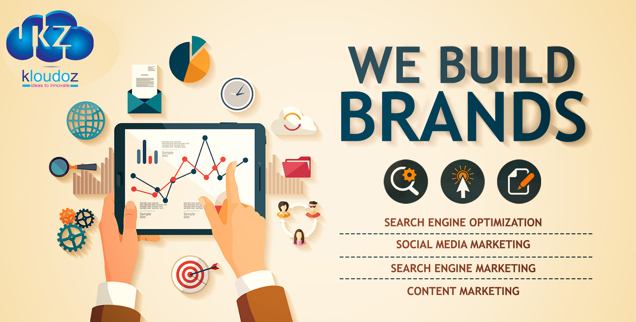 kloudoz | Digital marketing company in trichy