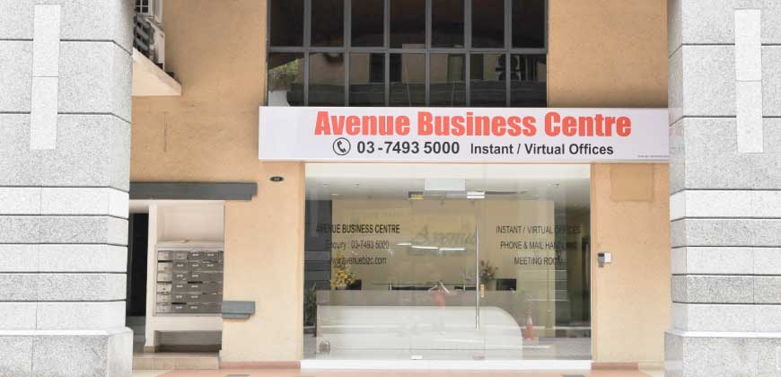 [Petaling Jaya]-Rent Office Space with Free Internet/Utilities
