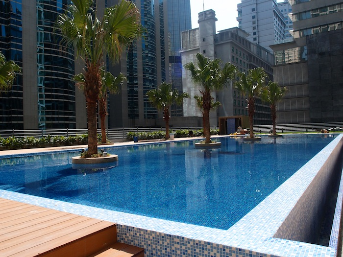 Soho Suites KLCC For Rent