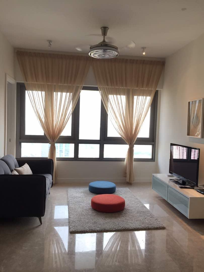The Sentral Residence KL Sentral For Rent
