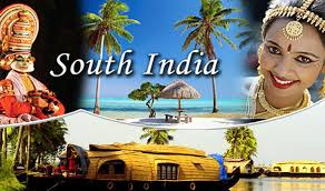 new south india tour packages 10% discount