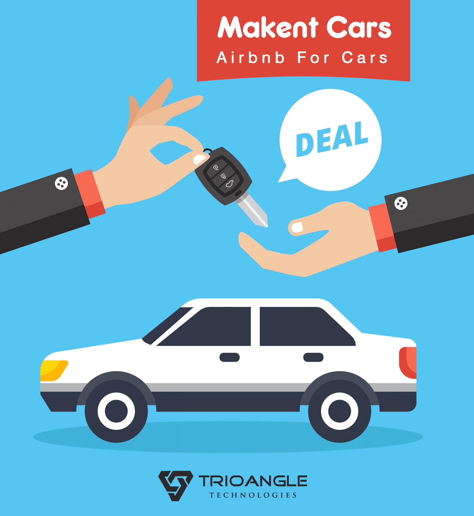 Impeccable script for car rental system – Makent Cars