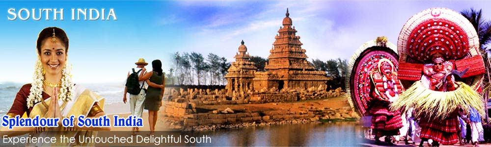 new south india tour packages 10% discount cheap rate service