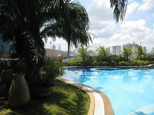 Suasana Sentral Condominiums @ KL Sentral
