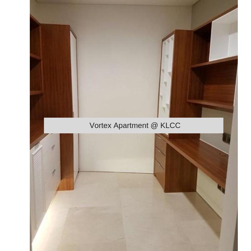 *Hot Sales* Vortex Apartment