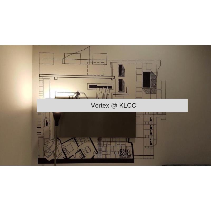 Vortex Suites @ KLCC