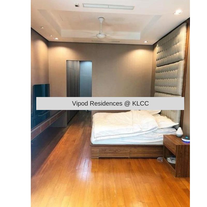 ViPod Residences @ KLCC