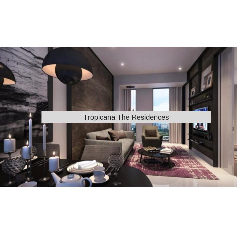 Tropicana The Residence