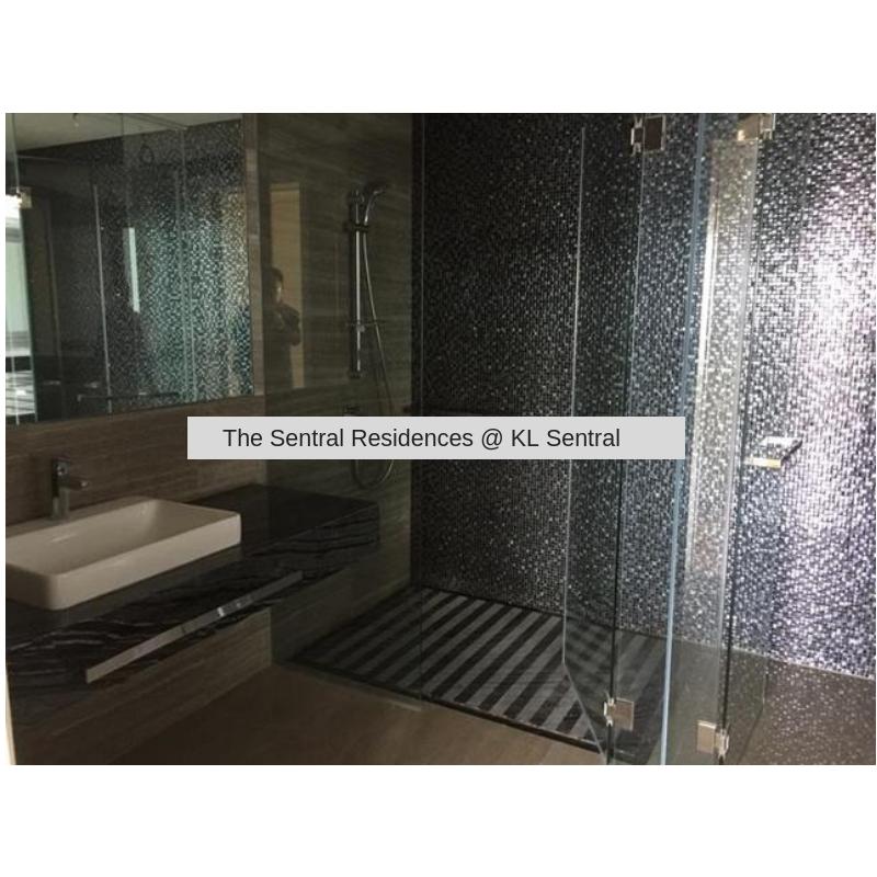 The Sentral Residences @ KL Sentral