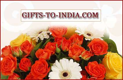 Make this day a special and surprising one with the amazing Gifts online