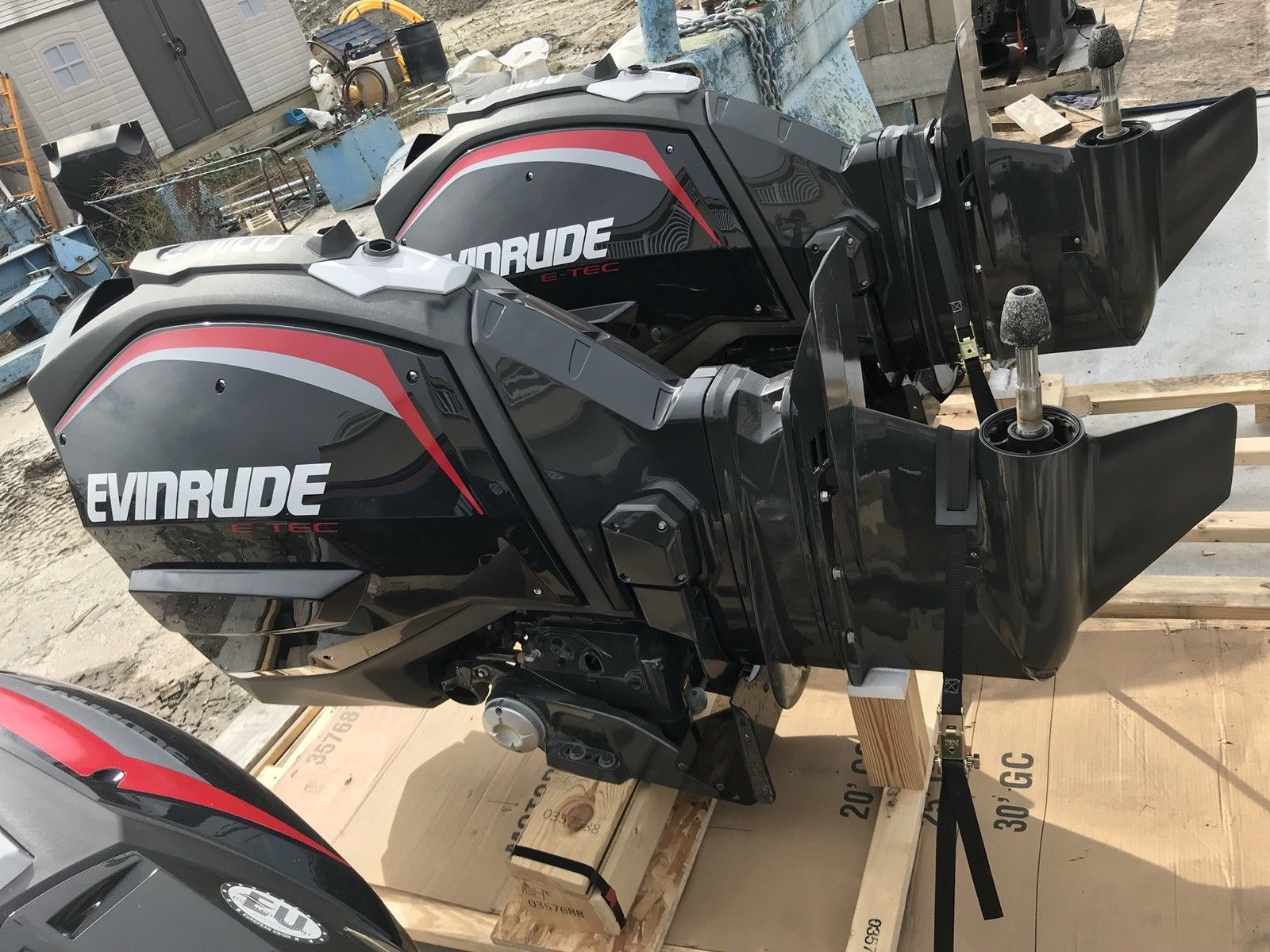 2016-2018 New/Used Outboard Motors for sale