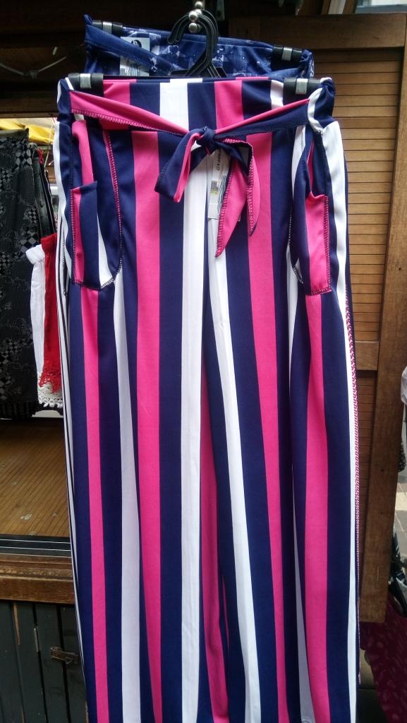 Plazo ladies garments