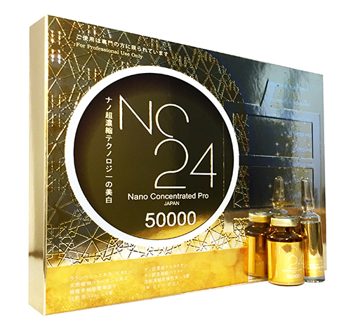 NC24 Nano Concentrated Pro 50000