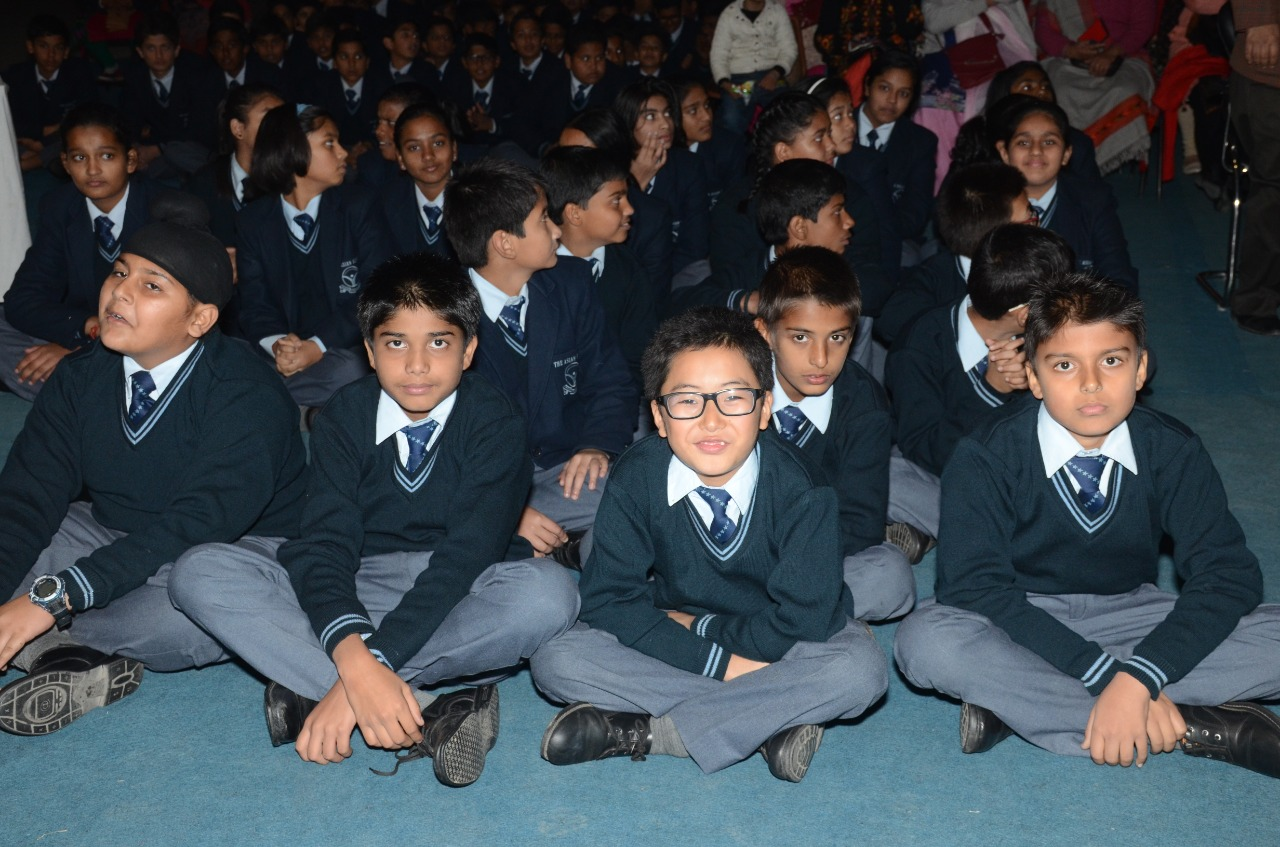 Best boarding schools in dehradun