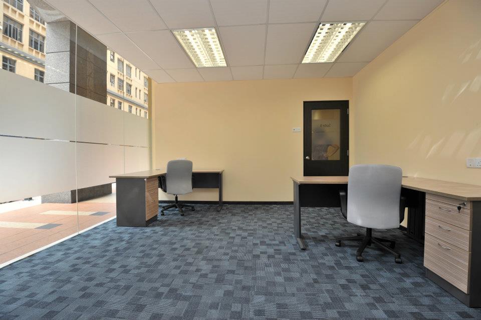 Affordable Office Space with Free Internet at Phileo Damansara I,Petaling Jaya