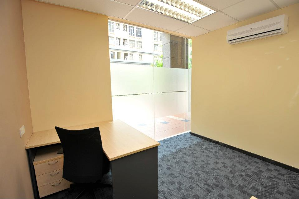 Affordable Office Space with Free Internet at Phileo Damansara I,Petaling Jaya