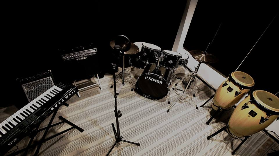 PLEASANT AND SPACIOUS JAMMING STUDIO BUSINESS FOR SALE NEAR UCSI, CHERAS