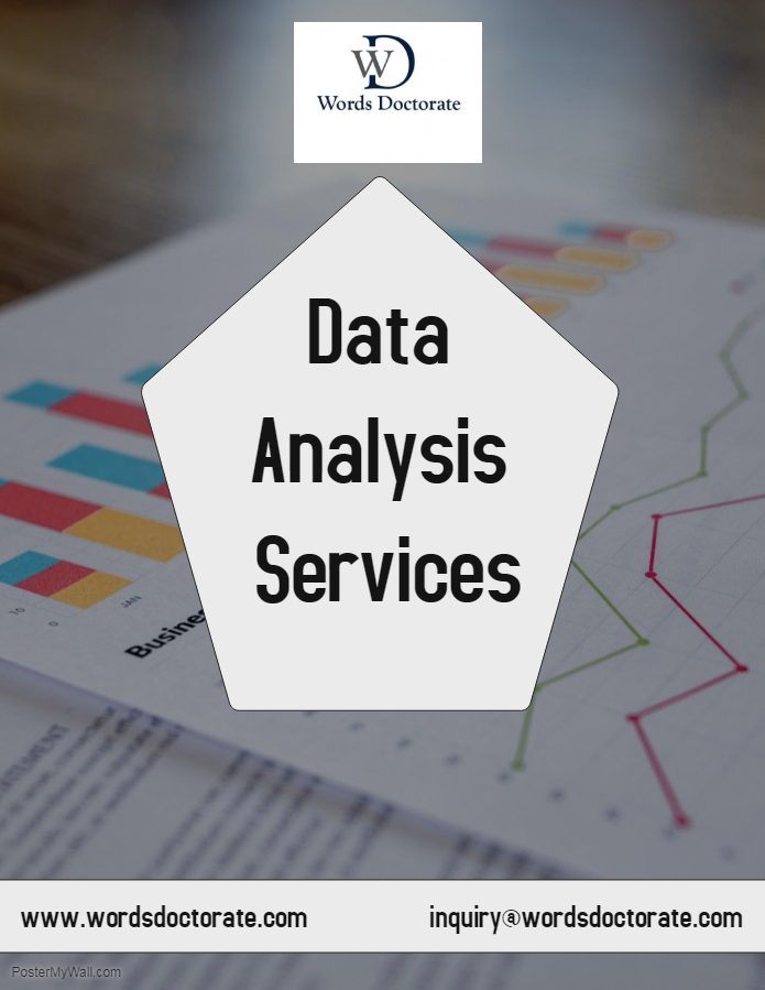 DATA ANALYSIS SERVICES