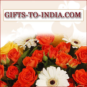 Add sweetness to loved ones life by sending some flavored chocolates to India online