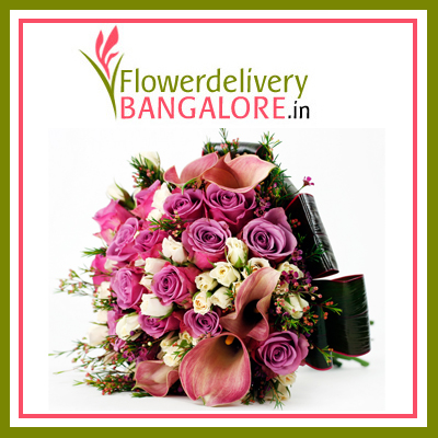 Show your deep love and concern for your mom with fragrant floral gifts