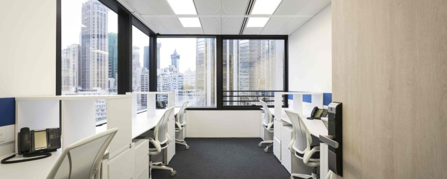 Executive Office Suites KL Sentral