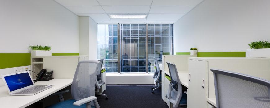 Executive Office Suites KL Sentral