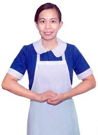 Filipino Maid Available  – 2019