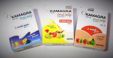 Kamagra-Oral-Jelly 100mg