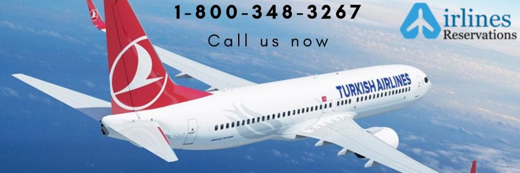 Chip Turkish Airlines Flight Reservation +1-800-348-3267.