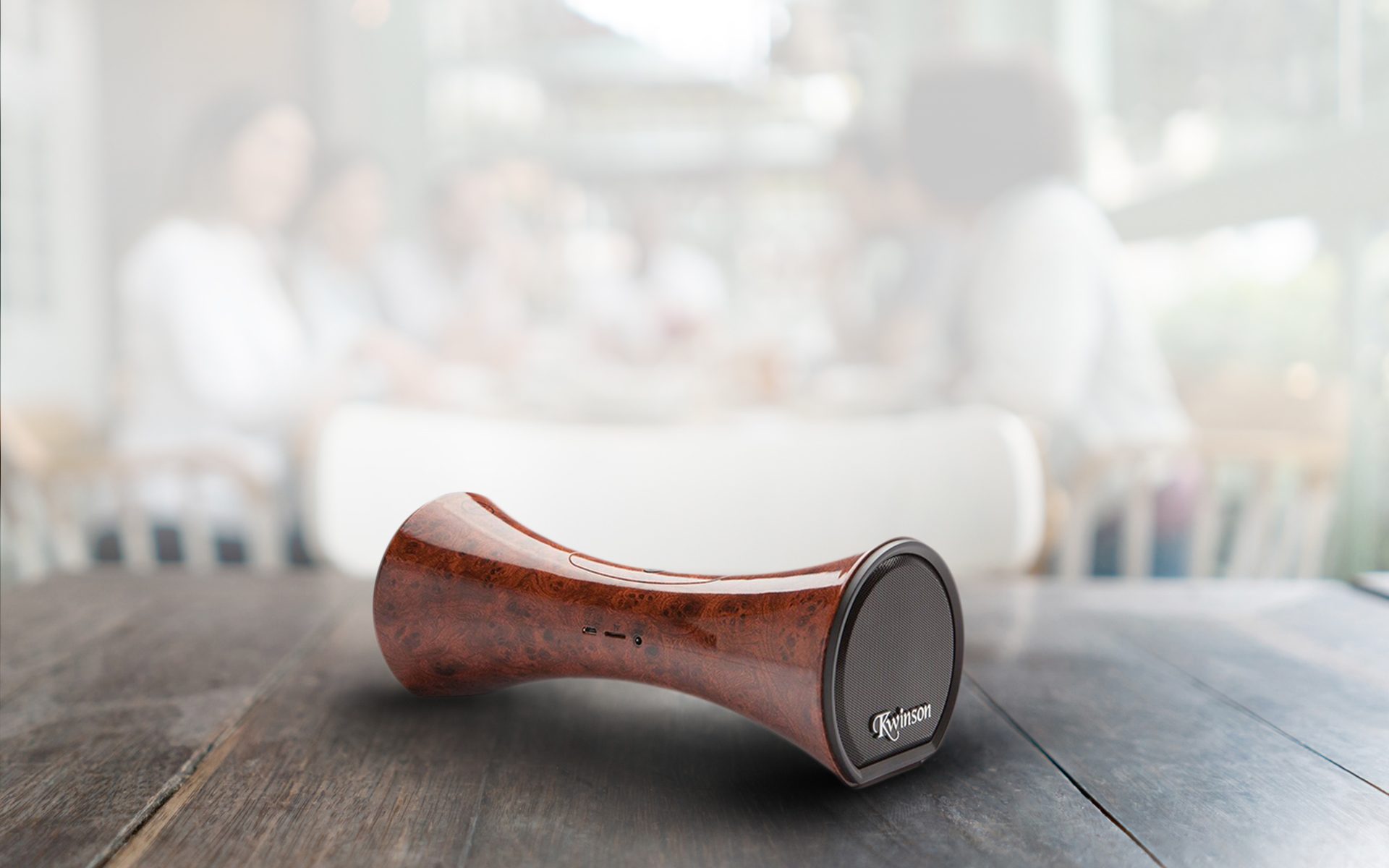 How Loudest Bluetooth Speaker Can Work For Your Business