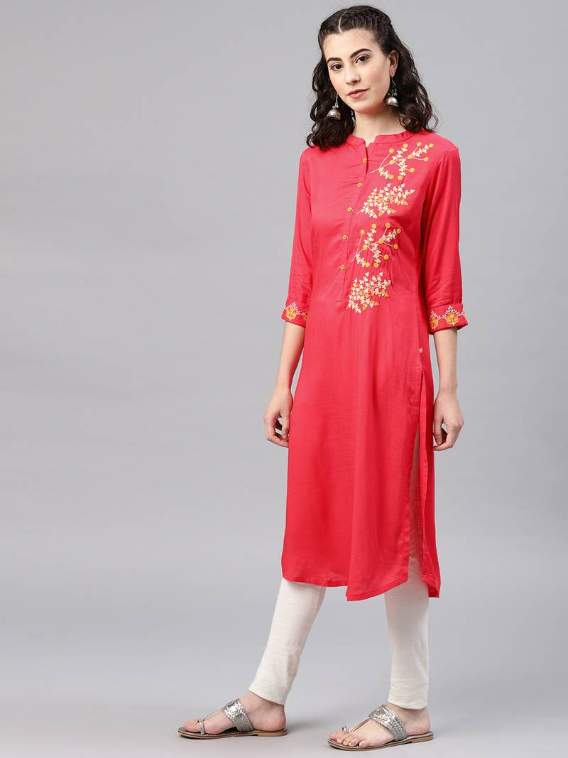 Shop Top Kurtis Designs of 2019 Online At Best Offer Price