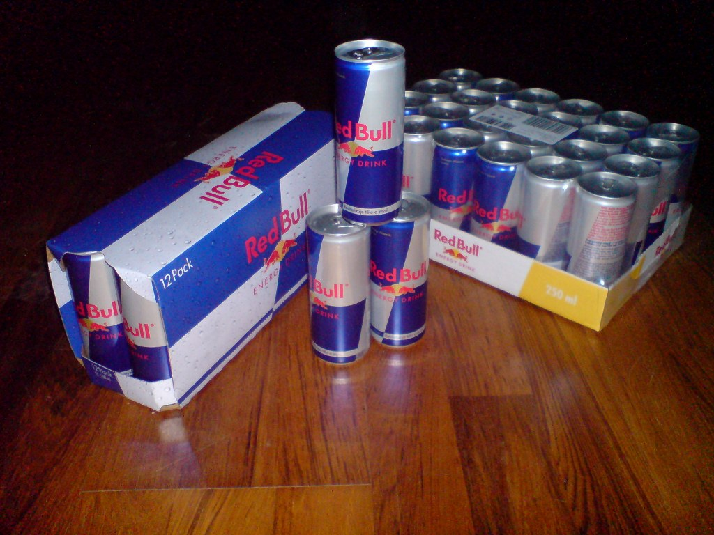 Redbull 250 ml Energy Drink