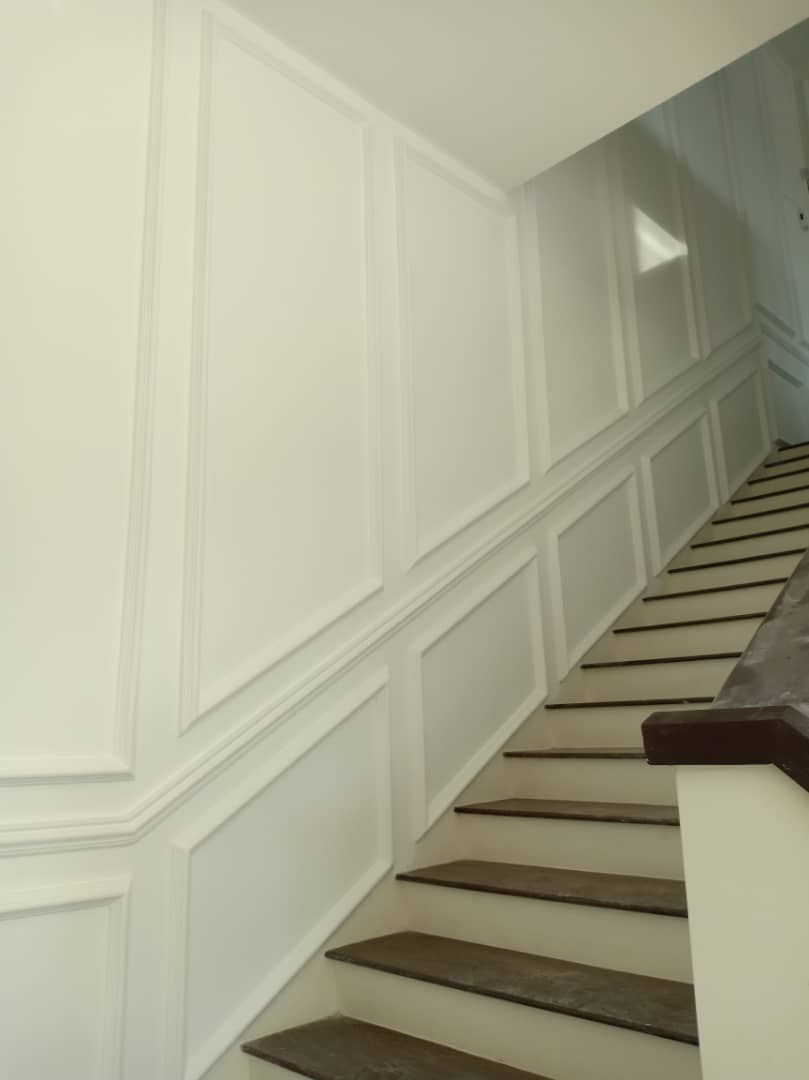 Coping and Wainscoting Supplier