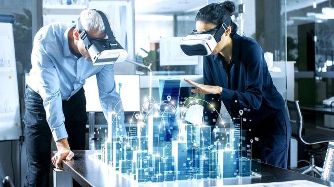 AR Industry Revolution 4.0 Malaysia