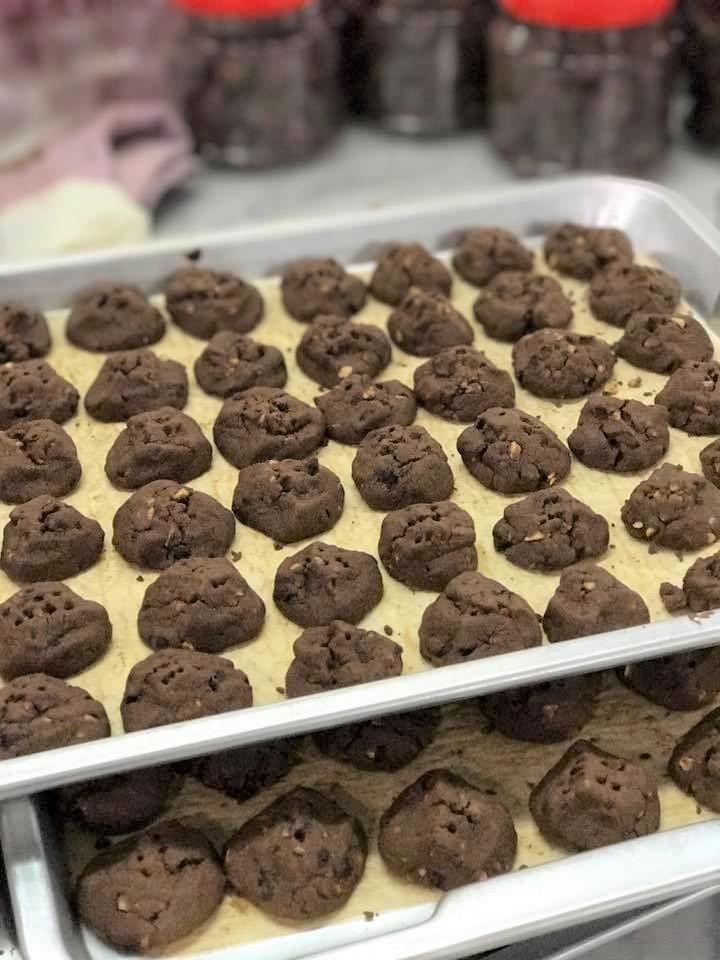 50 Biskut Raya 2019 yang mesti ada di rumah anda ketika hari raya tahun ini