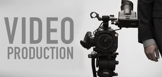 Promotional  Video Production Services