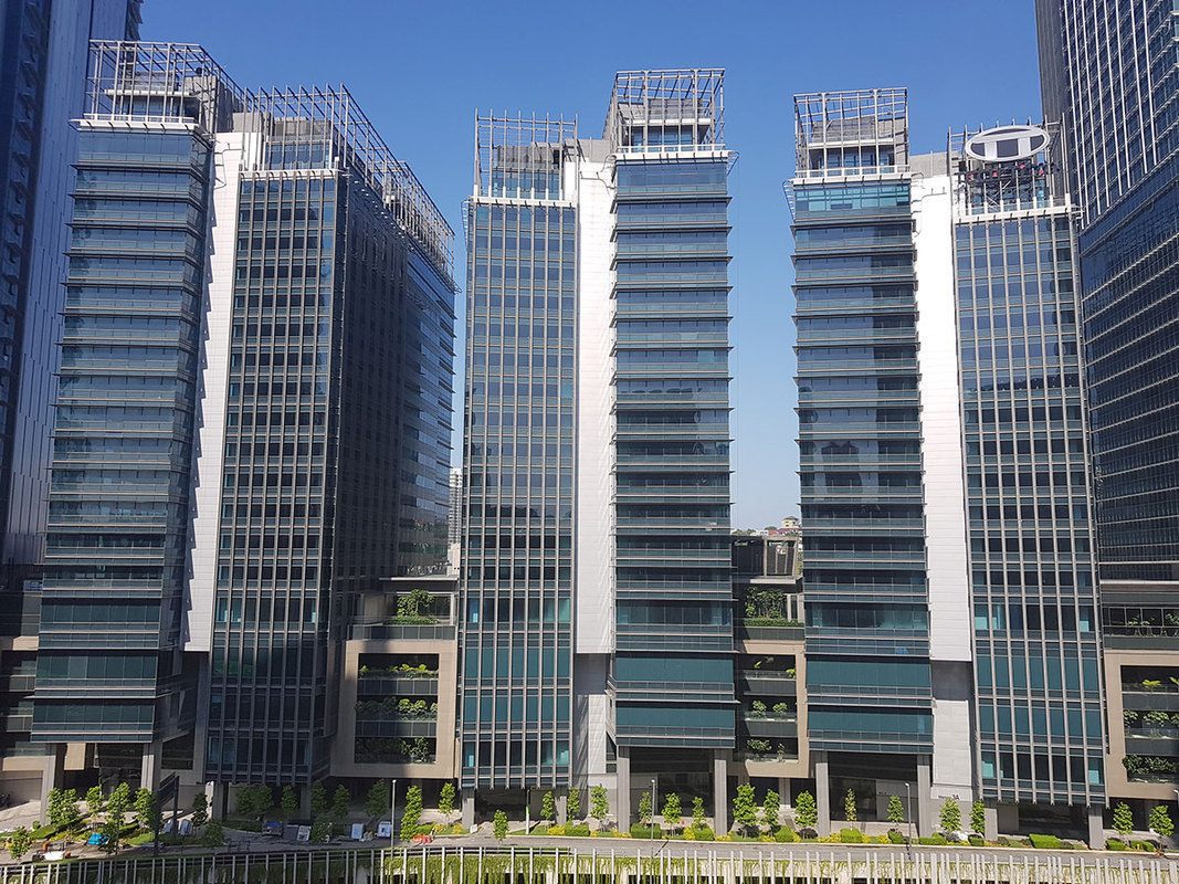 Strata Office for Rent