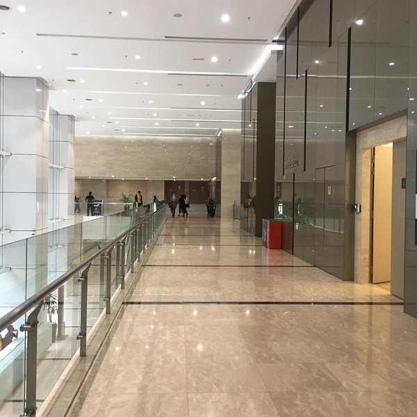 Q Sentral Office for Sale