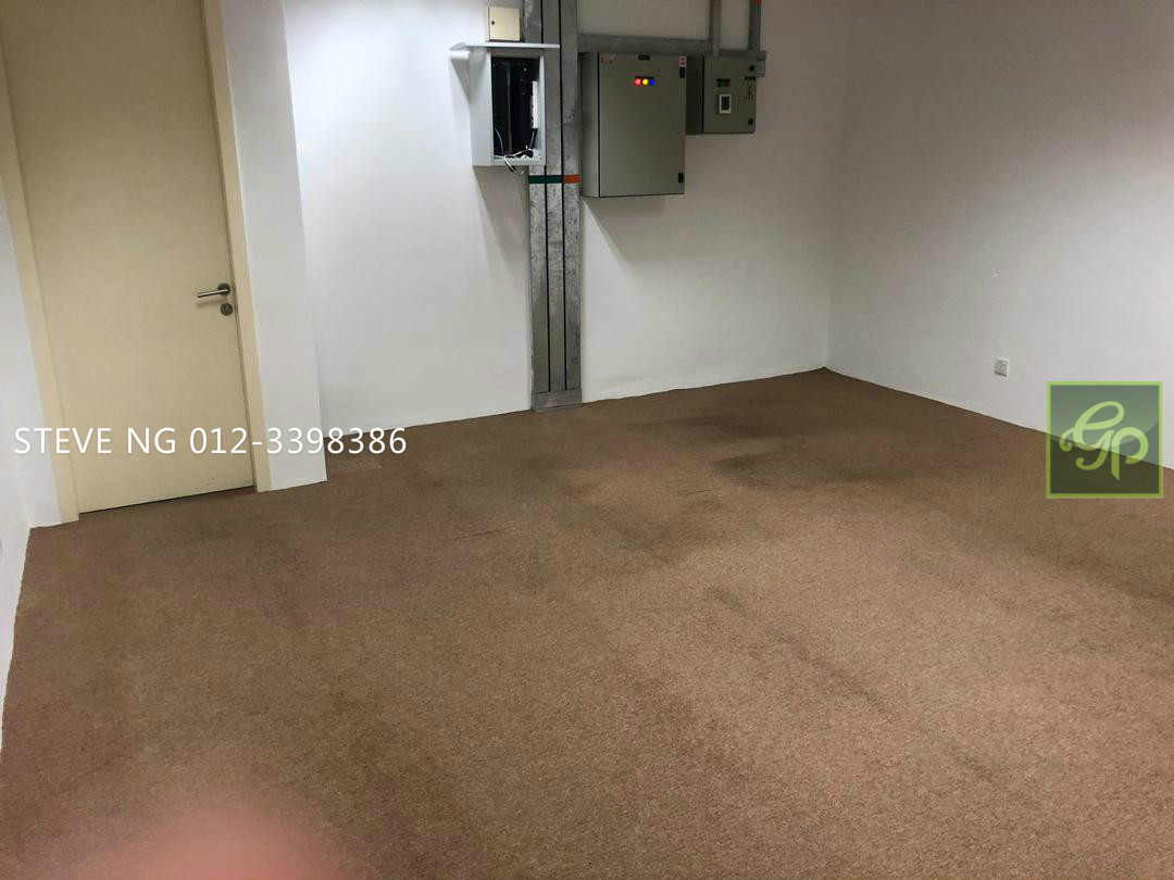 KL Sentral Q Sentral Office for Rent
