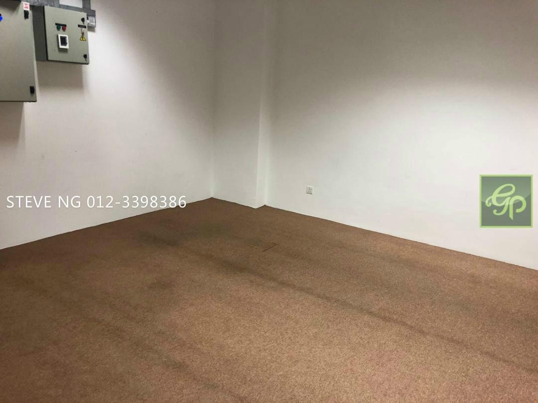 KL Sentral Q Sentral Office for Rent