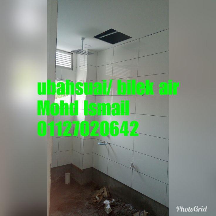 renovation/plumbing
