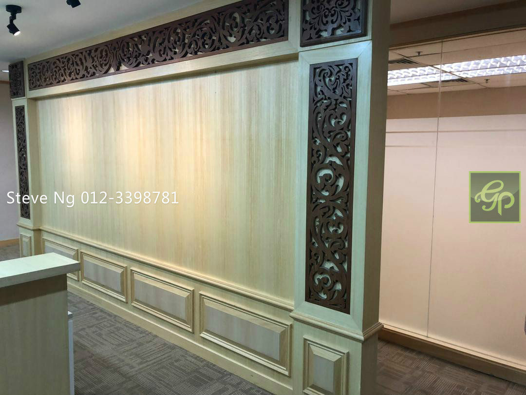 Plaza Sentral Office nearby KL Sentral for Rent