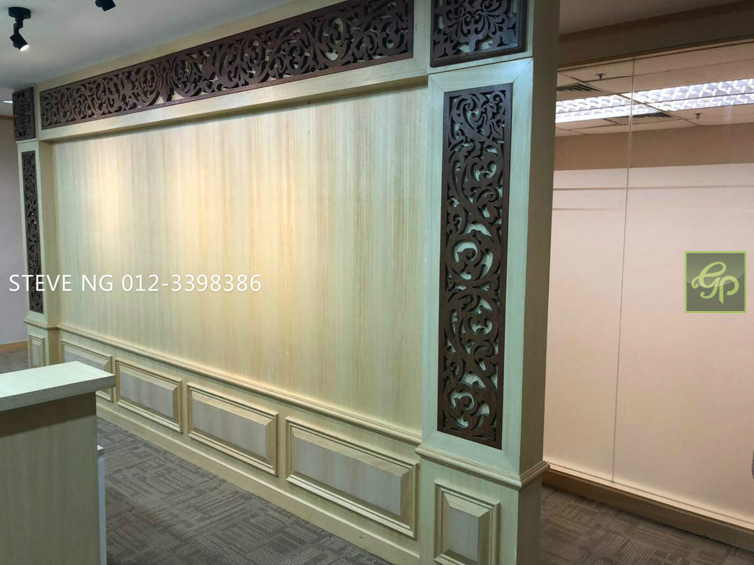 Plaza Sentral Office nearby KL Sentral to Rent