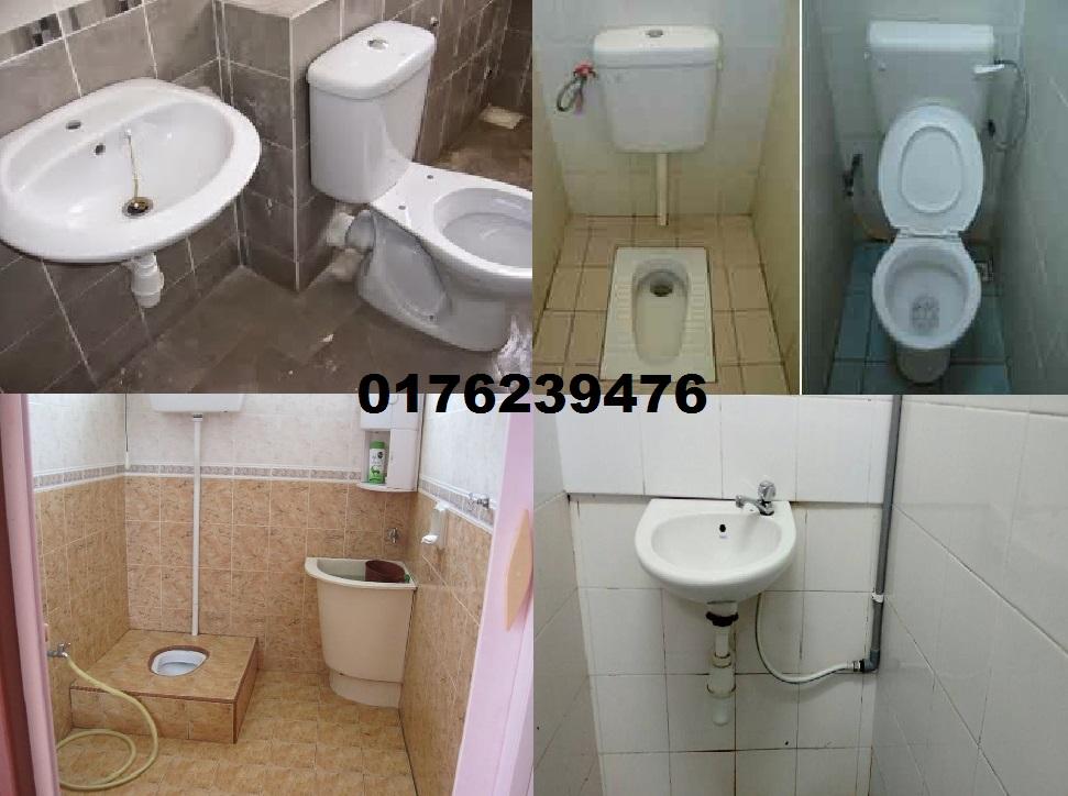 tukang baiki paip singki tandas tersumbat 0176239476 azlan afik Taman Ibukota