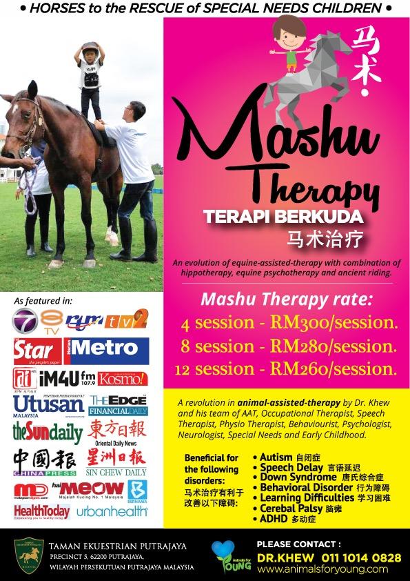 Mashutherapy