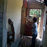 0129020301 adam tukang rumah, plumber, tukang bumbung bocor, tukang paip pandan indah