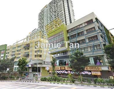 GF Shop/Office For Sale, Neo Damansara